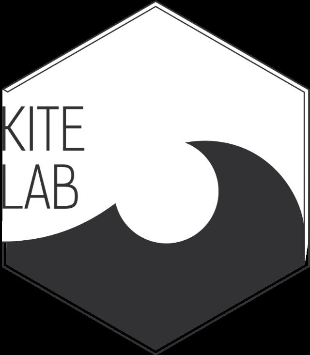 KiteLab – Kitesurfing School Sicily Logo