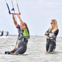 kitesurfing course sicily lo stagnone; kite lesson sicily; kitesurf school lo stagnone