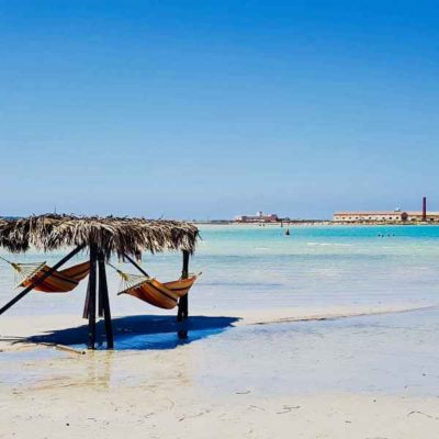 visit west sicily san teodoro beach what to do marsala trapani