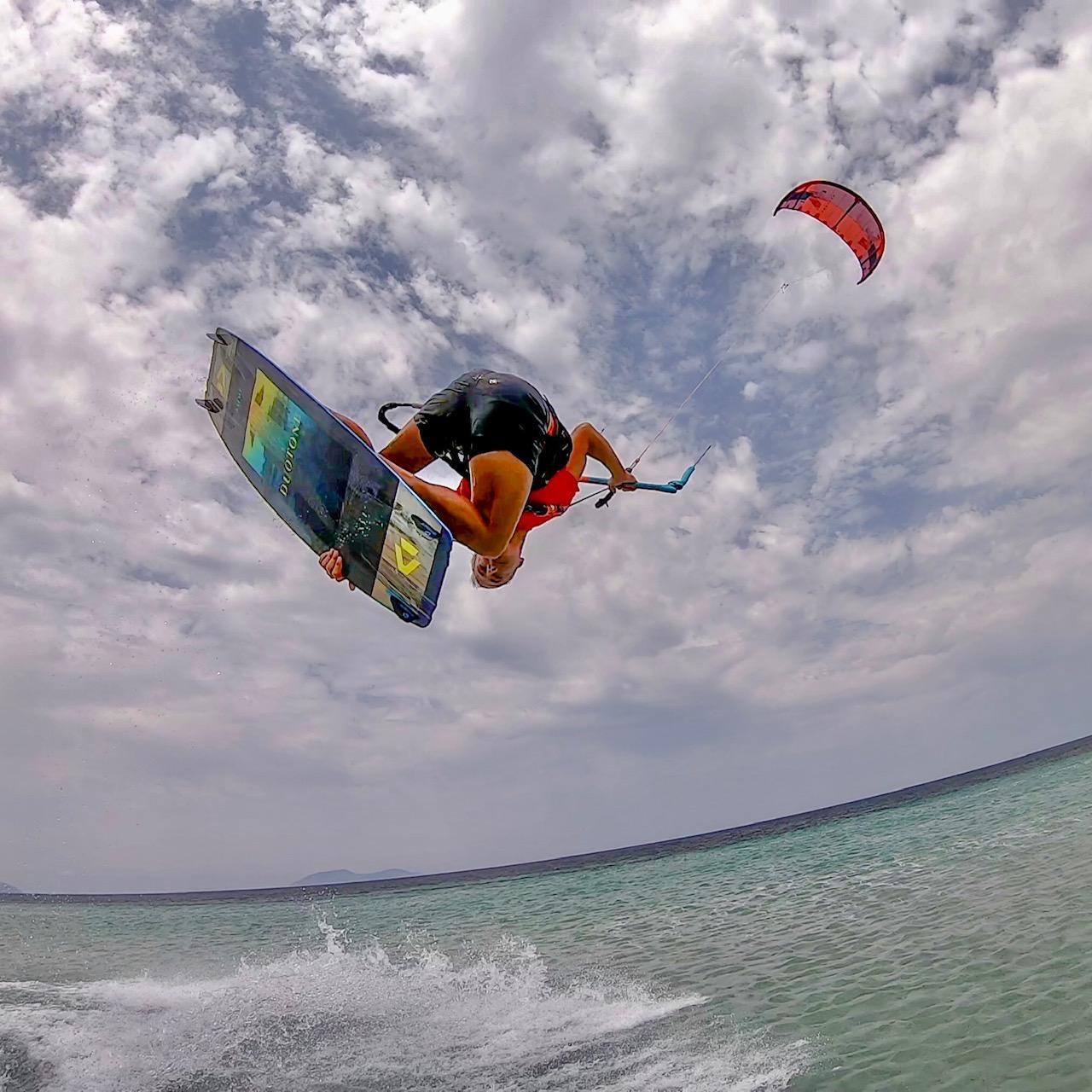 spot de kitesurf en sicile; ou kiter en sicile; kitesurf marsala