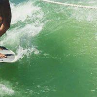 wakeboarding in sicily, wake na sycylii