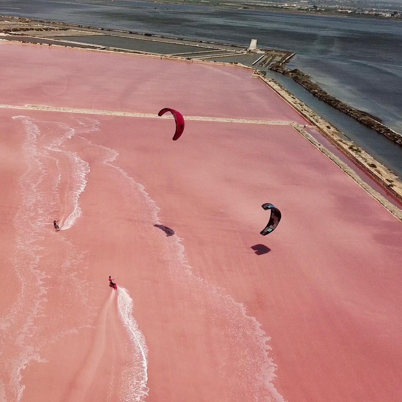 kitesurfing we włoszech, kitesurfing włochy, lostagnone kite