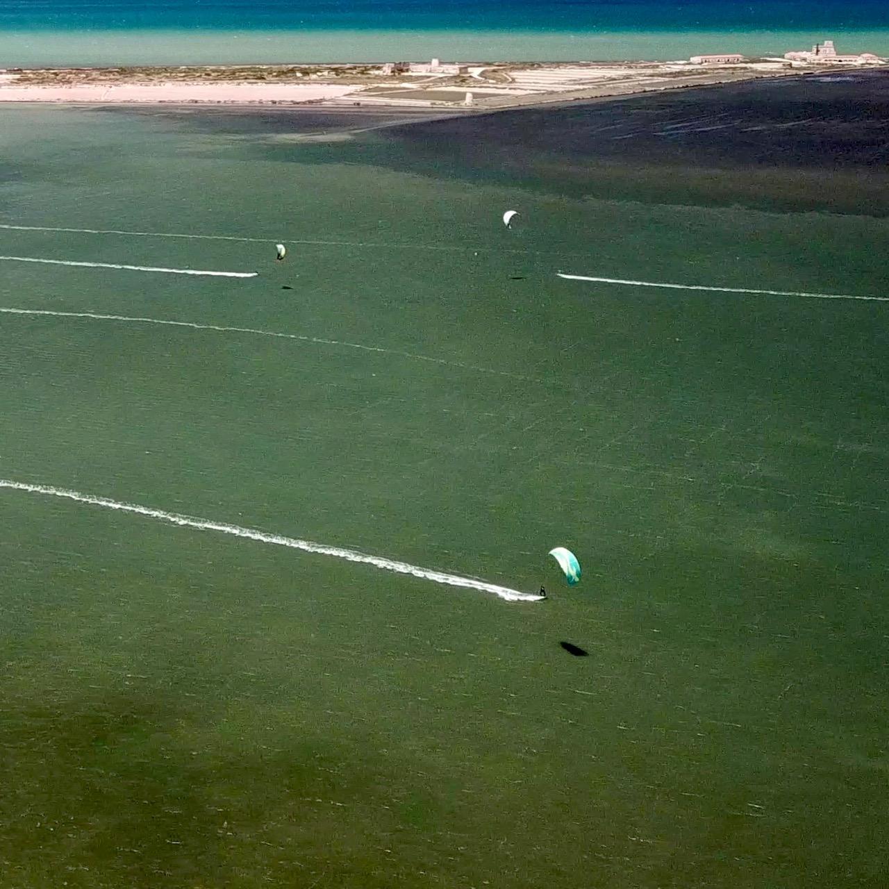 europe spot for beginners, kite spot for beginners, kitespot for beginners