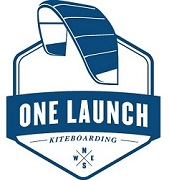 partenaire One launch kiteboarding Sicile kitelab lo stagnone