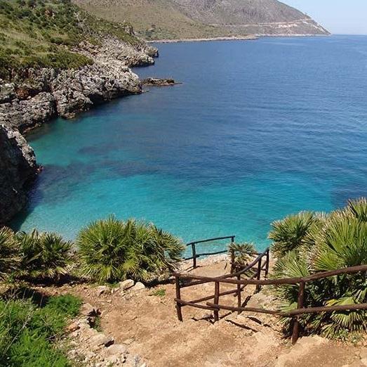 zingaro parc west sicily, visit west sicily tourist guide