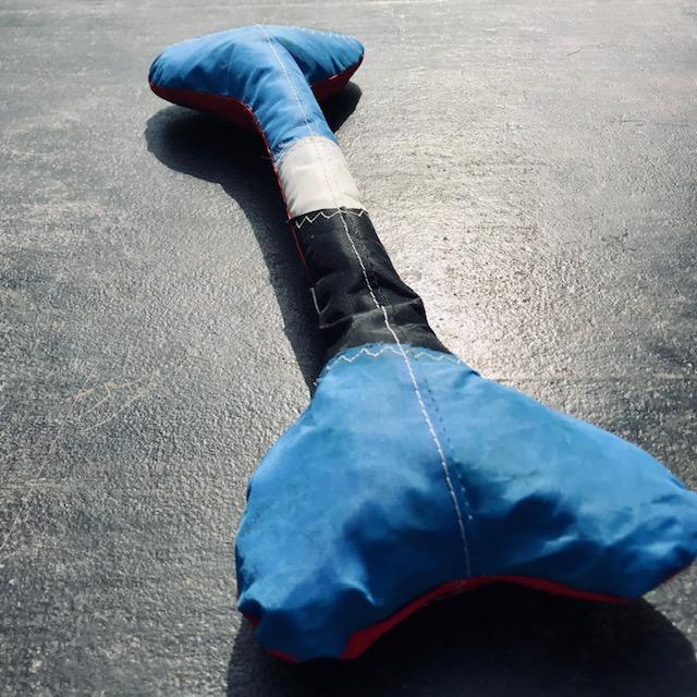 recycler toile kitesurf; coudre avec tissu kitesurf; idee recycler kite; idee confection kitesurf
