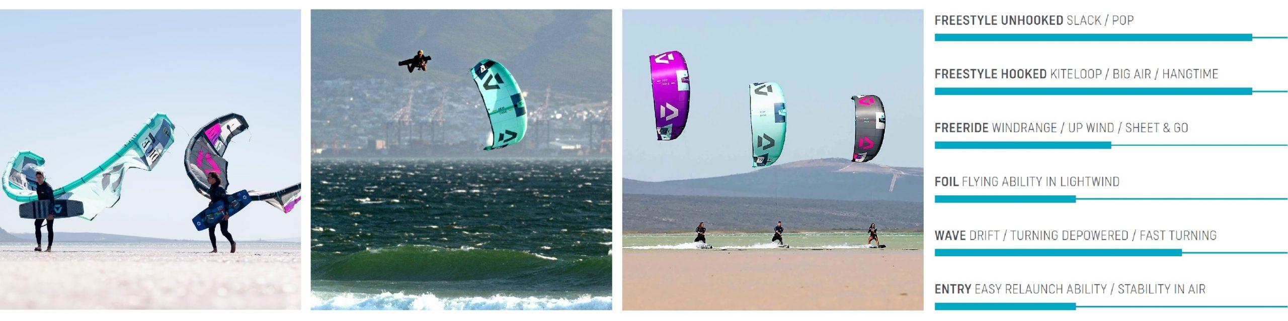 duotone dice, kite gear rental sicily lo stagnone duotone, renting a kite in lo stagnone