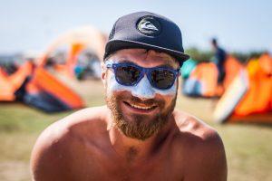 sebastian, kite courses in lo stagnone, kitesurfing lessons lo stagnone Sicily, kitesurfing holidays in sicily lo stagnone